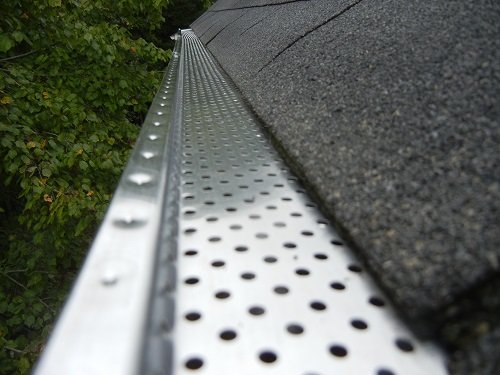 Gutter Guards Bobbitt S
